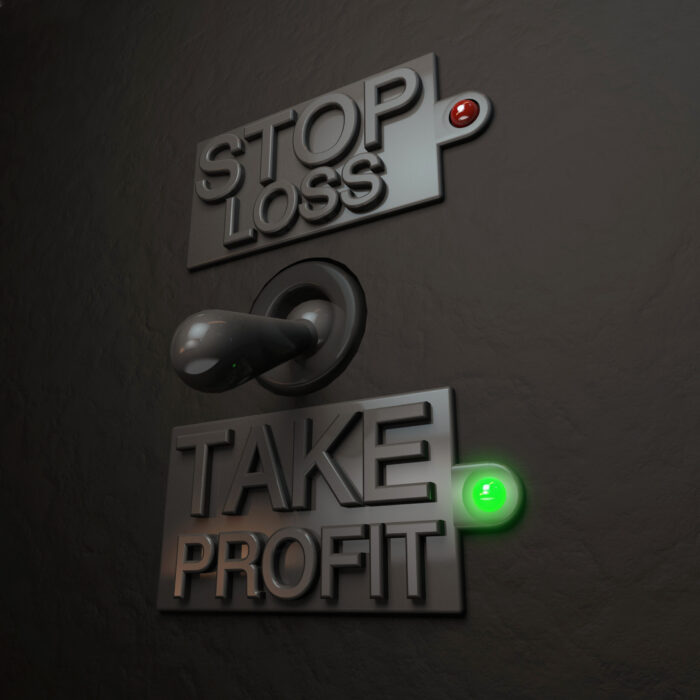 Easiest Way to Calculate Stop Loss and Take Profit