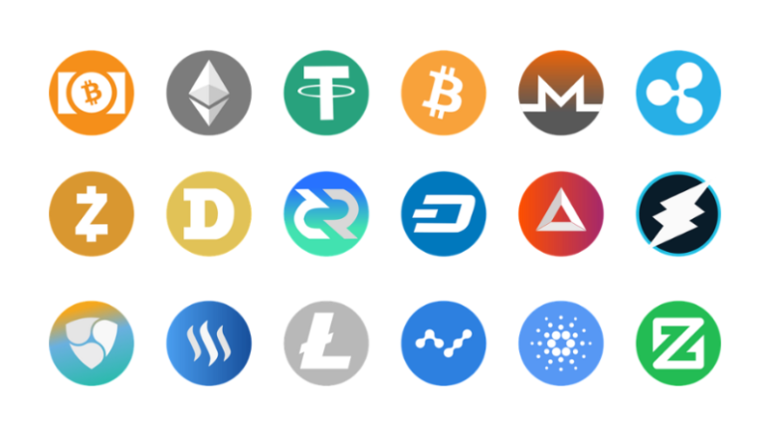 Real-Time Cryptocurrency Prices