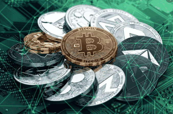 The 9 Most Important Cryptocurrencies