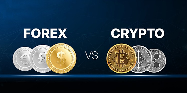 Which One Is Better: Forex vs. Crypto
