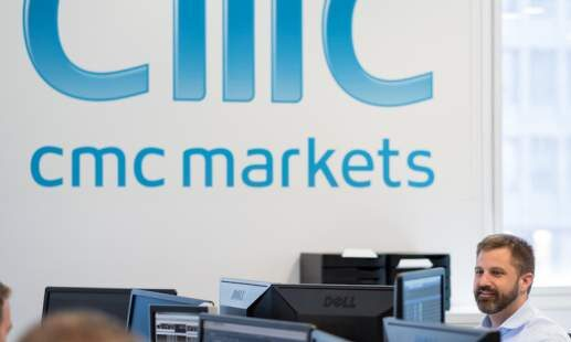 CMC Markets Has a Strong Performance in 2021